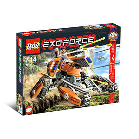 LEGO EXO-FORCE 7706 Mobile Defense Tank