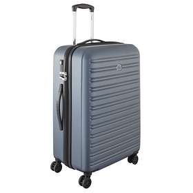Delsey Segur 4 Double Wheels Trolley Case 81cm