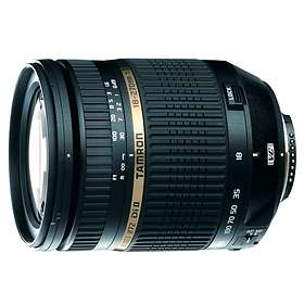 Tamron AF 18-270/3.5-6.3 Di II VC LD IF Macro for Canon