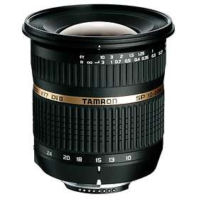 Tamron AF SP 10-24/3.5-4.5 Di II LD for Canon