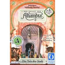 Alhambra: The City Gates (exp. 2)