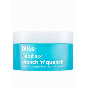 Bliss Fabulous Drench'n'Quench Cream-To-Water 50ml