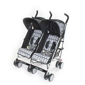 Love N Care Push N Go (Double Buggy)