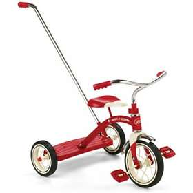Radio Flyer Classic w/ Push Handle