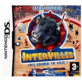 intervilles ds