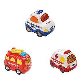 Vtech Toot-Toot Drivers Remote Control Car (180303)