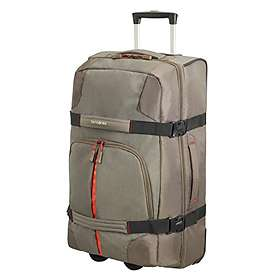 Samsonite Rewind Duffle Bag with Wheels 68cm