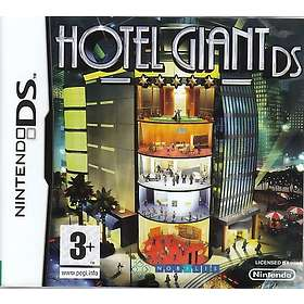 Hotel Giant DS (DS)