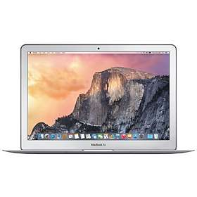 Apple MacBook Air  - 1.6GHz DC 8GB 128GB 13""