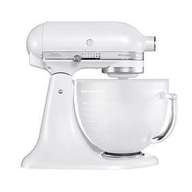 KitchenAid Artisan Stand Mixer 150/156 Glasskål