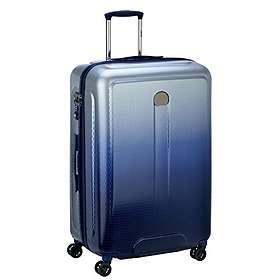 Delsey Helium Air 2 4 Double Wheels Trolley Case 76cm