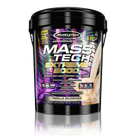 MuscleTech Mass-Tech Extreme 2000 9.98kg