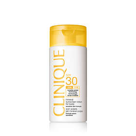 Clinique Mineral Sun Screen Lotion for Body SPF30 125ml
