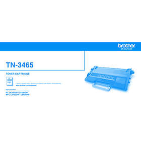 Brother TN-3465 (Black)