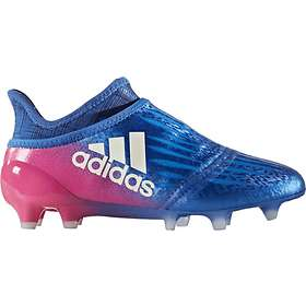 Find the best price on Adidas X16+ Purechaos FG (Jr)  3a119a6846622