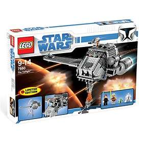 LEGO Star Wars 7680 The Twilight