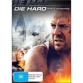 Die Hard: With a Vengeance (AU)