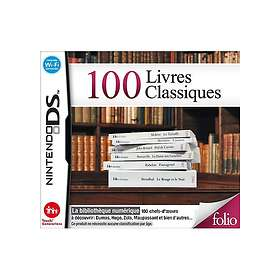 100 Classic Book Collection (DS)