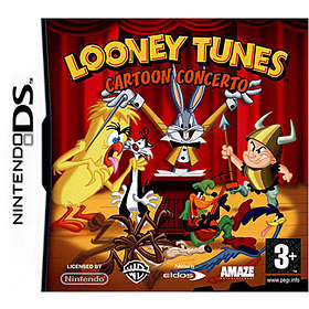 Looney Tunes: Cartoon Conductor (DS)