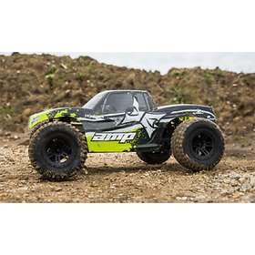 ECX AMP Monster Truck 2WD 1:10 RTR
