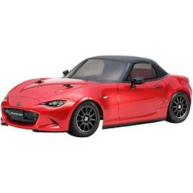 Tamiya Mazda MX-5 M-05 (58624) Kit