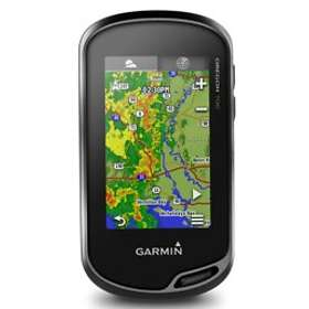 Garmin Oregon 700 (New Zealand)