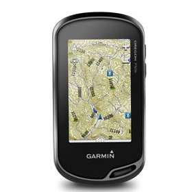 Garmin Oregon 750t (Australia/New Zealand)