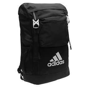 70d30db9c3 Find the best price on Adidas Training NGA 2.0 Backpack (S98816 ...