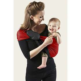 JPMBB Little Wrap Without A Knot Ring Sling