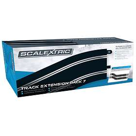 Scalextric Scalextric Track Extension Pack 7