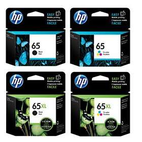 HP 65XL (Black)
