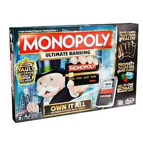 Monopoly: Ultimate Banking