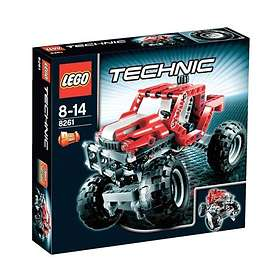 LEGO Technic 8261 Rally Truck