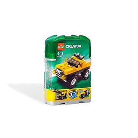 LEGO Creator 6742 Mini Off-Roader