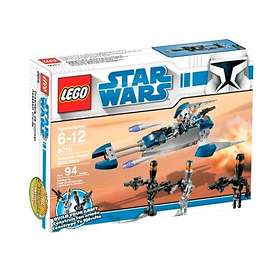 LEGO Star Wars 8015 Asassin Droids Battle Pack