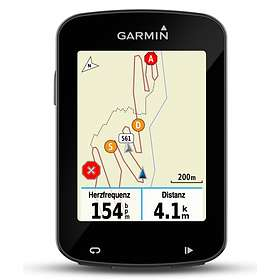 Garmin Edge 820 Performance Bundle