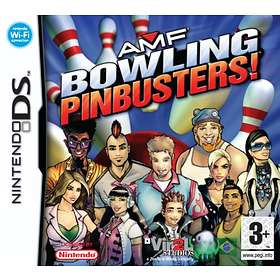 AMF Bowling: Pinbusters! (DS)