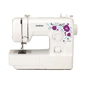 Best deals on sewing machines compare prices on pricespy brother ja1400 fandeluxe Gallery