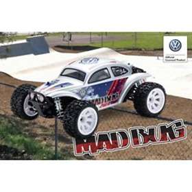 Kyosho Mud Bug VEI EP Orion DDrive Readyset RTR