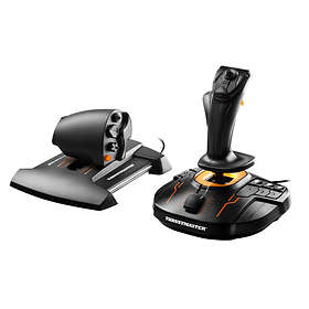Thrustmaster T.16000M FCS + Throttle (PC)