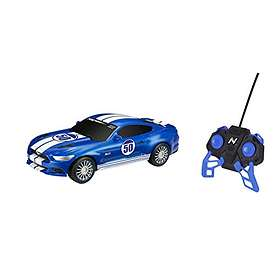 Nikko RC Street Cars Ford Mustang GT 1:20 RTR