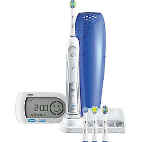 Oral-B Triumph 5000 FlossAction