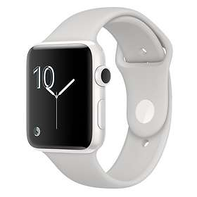 Apple Watch Edition Series 2 42mm Ceramic with Sport Band