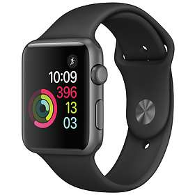 Apple Watch Series 1 42mm Aluminium with Sport Band