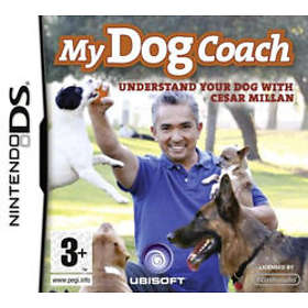 My Dog Coach With Cesar Millan (DS)