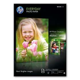 HP Everyday Semi-gloss Photo Paper 170g A4 100pcs