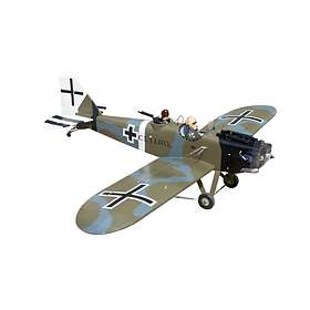 Seagull Models Junkers CL1 G-Buyu (SEA-275) Kit