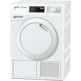 Miele TDB 130 WP (White)