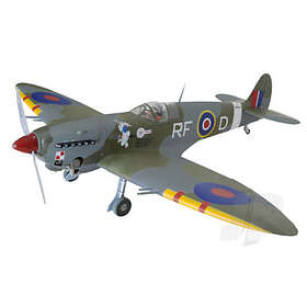 Seagull Models Supermarine Spitfire (SEA-260) Kit