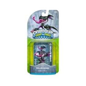 Skylanders Swap Force - Roller Brawl